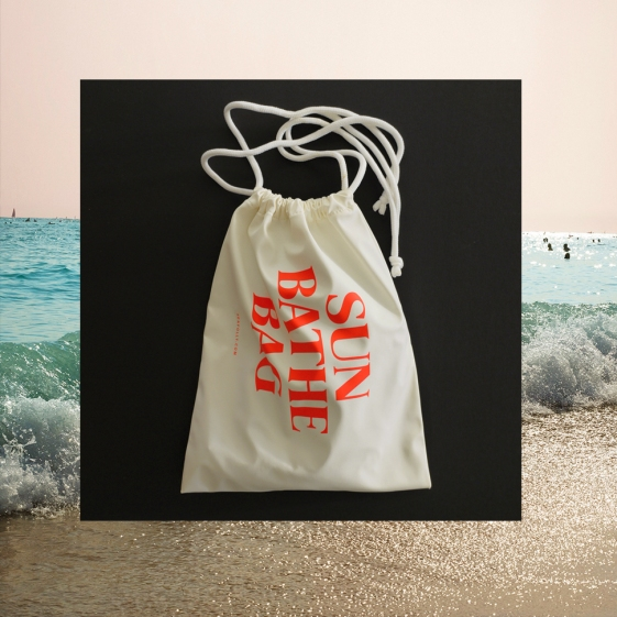 Sun, Bathe & Bag